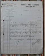 55 CLERMONT EN ARGONNE R. Manternach  RENAULT TERROT PEUGEOT AUTO MOTO PRESTER - Frankrijk