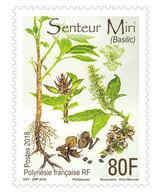 Frans-Polynesië / French Polynesia - Postfris / MNH - Le Miri 2018 - Frans-Polynesië
