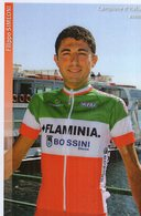 6725 CP Cyclisme  Filippo Simeoni - Cyclisme