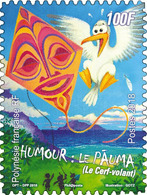 Frans-Polynesië / French Polynesia - Postfris / MNH - Wind 2018 - Frans-Polynesië
