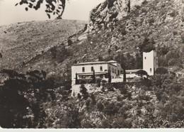 C. P. -  PHOTO - VENCE LA JOLIE - CHÂTEAU DU DOMAINE ST MARTIN - HOTEL - RESTAURANT - THÉ - BAR - 88-59 - S. E. P. T. - Vence