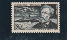 ///   FRANCE -1953 -  N° 1026 Neuf ** Côte  9€ - Neufs