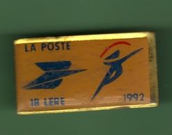 LA POSTE *** 18 LERE *** POSTE-01 - Post