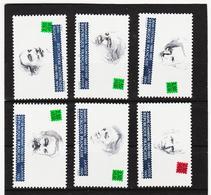 LKA246 FRANKREICH 1993 Michl 2948/53 ** Postfrisch SIEHE ABBILDUNG - Ungebraucht