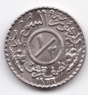 Syria ½ Piastres, 1936 - Syria