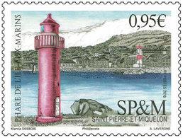 Saint Pierre Et Miquelon - Postfris / MNH - Vuurtoren 2018 - St.Pierre & Miquelon