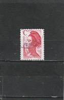 France Oblitéré 1990  N° 2616  Type Liberté - Used Stamps