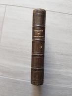 Petit Livre Imitation De Jésus Christ XIXe - Livres, BD, Revues