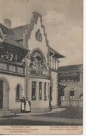 57 COURCELLES-CHAUSSY  Partie Du Pensionnat Augusta-Victoria - France