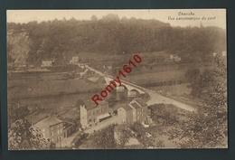 Chanxhe - Vue Panoramique Du Pont. Legia - Sprimont
