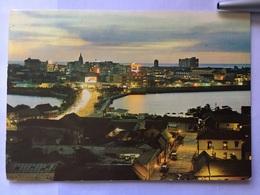 Cartagena 1976 - Colombia