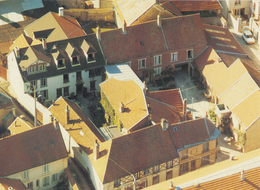 51) TREPAIL : Auberge Du Vieux Logis - Vue Aérienne - Autres Communes