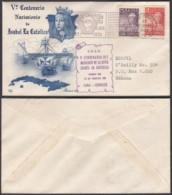 Cuba - FDC 1952   (VG) DC2690 - Briefe U. Dokumente