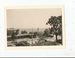 LA NAPOULE (06) PHOTO MAI 1958 - Lieux