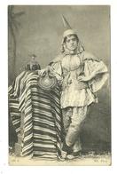 FEMME JUIVE TYPE JUIF COSTUME DE FETE ETHNIE CULTURE RELIGION JUDAISME JUDAICA - Afrique