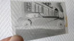 Négatif Photo Voiture Mercedes Ancienne - Automobiles