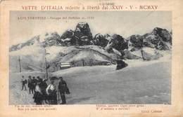 ITALIE N° 53662. Vette D'italia. Redente A Libertà Dal XXIV-V-MCMXV. Gruppo Del Baffelan - Italy