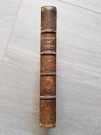 Office De La Quinzaine De Paques, Abbé De Valette 1844 - Livres, BD, Revues