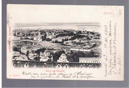 Kiew Vid Na Podol 1903 OLD POSTCARD - Ukraine