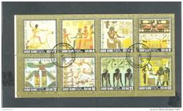 Stamps > Topics > History > Egyptology - Egyptologie