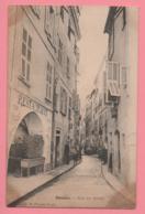 Monaco - Rue Du Milieu - Altri