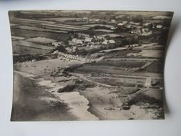Sainte Marie Sur Mer. Plage De Portmain. Vue Aerienne. CIM Ec 545-87 A - France