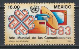 °°° MEXICO - Y&T N°1005 - 1983 MNH °°° - Messico