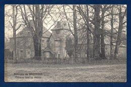 Bastogne. Environs De Bastogne. Château De Isle-la-Hesse ( XVIIè S.) - Bastenaken