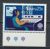 °°° NAURU - Y&T N°269 - 1983 MNH °°° - Nauru
