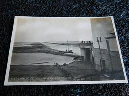 Medemblik, De Wieringermeerpolder   (K7) - Medemblik