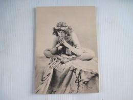 CPSM COLETTE 18 Pause Songeuse  Collection REUTLINGER PARIS TBE - Autres Illustrateurs