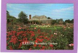 LEEDS Roundhay Gardens - Leeds