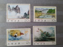 1974 Korea Painting (80) - Korea (Nord-)