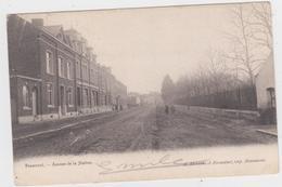 Beaumont - Avenue De La Station - Beaumont