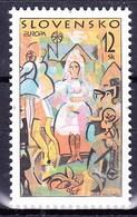 Slovaquie 1998 Mi 309 (MNH)** - Europa-CEPT