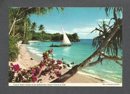 TANZANIE - AFRICA - AFRIQUE - VUE DE LA CÔTE - PHOTO E. LUDWIG BY JOHN HINDE STUDIO - Cartes Postales