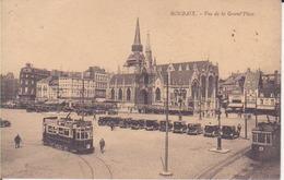 Roubaix- Vue De La Grand'place - Roubaix