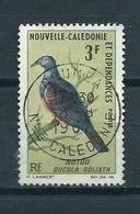 1966 New Caledonië Birds,oiseaux,vögel Used/gebruikt/oblitere - Oblitérés