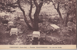PORNICHET Pension Chantereine Un Coin Du Jardin - Pornichet