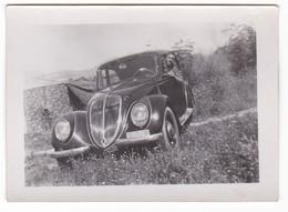 """AUTOMOBILE - FIAT """" 1500 B """" -  CAR - FOTO ORIGINALE 1941 - Automobili"""