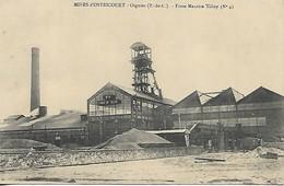 OIGNIES FOSSE N°3 MAURICE TILLOY - France