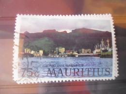 MAURICE YVERT N° 367 - Maurice (1968-...)