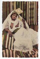 Cpa   FEMME NUE    Femme Mauresque - Afrique Du Nord (Maghreb)