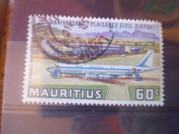 MAURICE YVERT N° 378 - Maurice (1968-...)