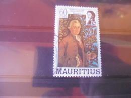 MAURICE YVERT N° 455 - Maurice (1968-...)