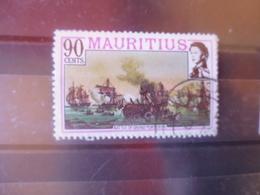 MAURICE YVERT N° 458 - Maurice (1968-...)