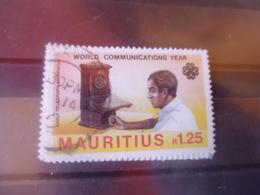 MAURICE YVERT N° 574 - Maurice (1968-...)