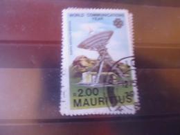 MAURICE YVERT N° 575 - Maurice (1968-...)