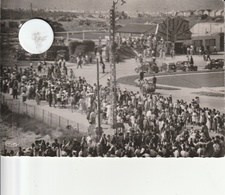 14 -Très Belle Carte Postale Semi Moderne De  RIVA BELLA  Vue Aérienne - Riva Bella