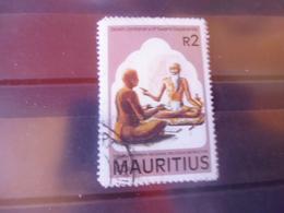 MAURICE YVERT N° 587 - Maurice (1968-...)